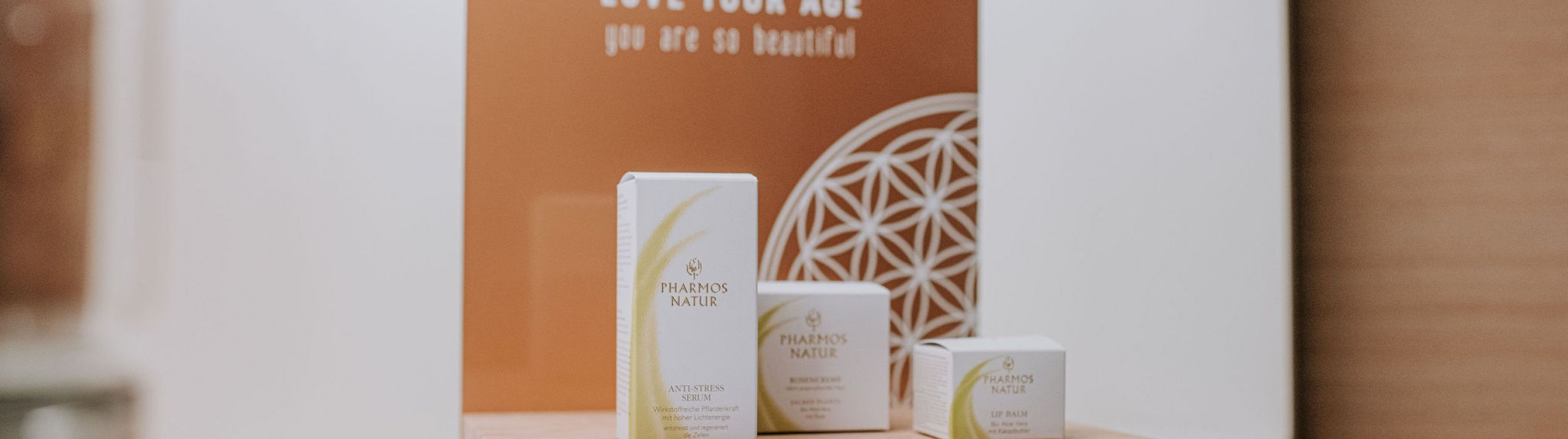 Beauty Products Pharmos Women
